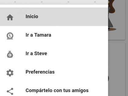 Proceso TaxRatio mobile app