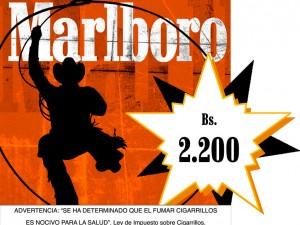 Marlboro P.O.P
