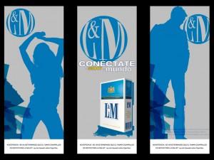 L&M Silhouette