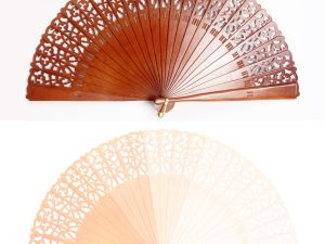 The brightening fan