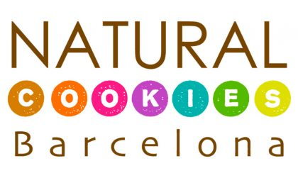 Natural Cookies Logo