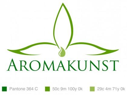 Aromakunst Logo