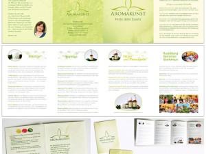 Aromakunst Catalog