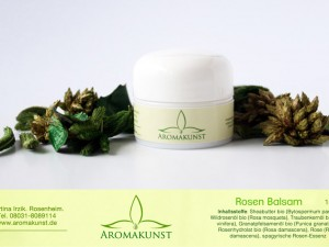 Aromakunst Packaging